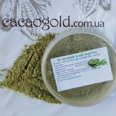 Зелений чай Матча