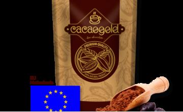 Как научиться выбирать натуральный порошок какао