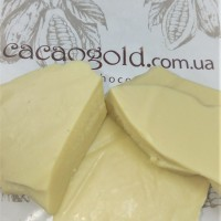 Масло какао натуральне, CACAOGOLD