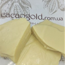 Масло какао натуральное, CACAOGOLD