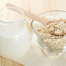 Овсяное молоко сухое (овсяный напиток)