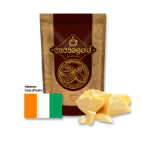 Какао масло натуральное, Gerkens Cacao ТМ
