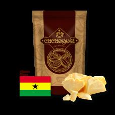 Какао масло натуральное, Ghana Premium ТМ