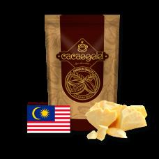 Какао масло дезодорированное, JBCacao