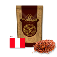 Семена Киноа красные