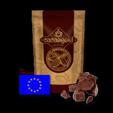 Какао тертое натуральное (чипсы), Gerkens Cacao ТМ