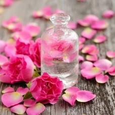 Гидролат розы (розовая вода)