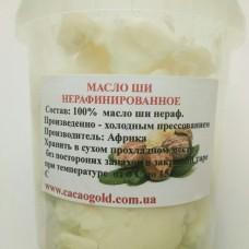 Масло Ши нерафинированное Виржин